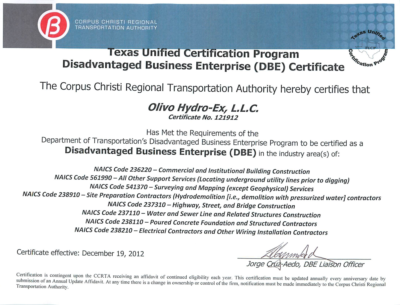 Surveying hydro ex llc certifications click on the each logo to view certifications xflitez Choice Image
